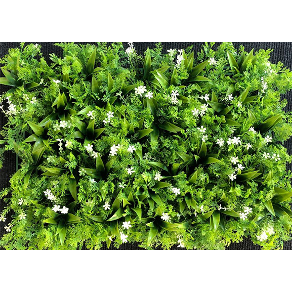 Non UV Artificial Vertical Garden Mat (40X60cm)