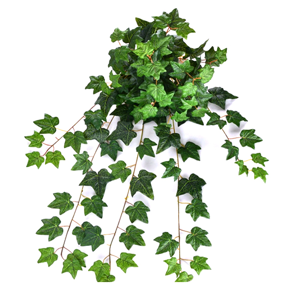 Artificial Grape Leaves Creeper for Decoration