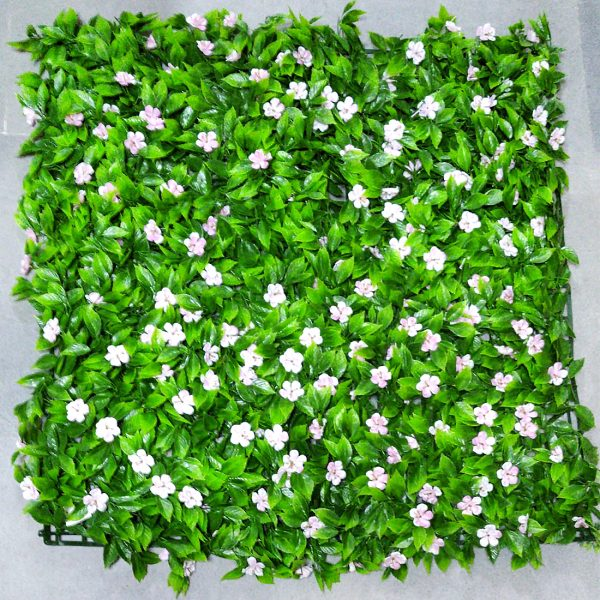 UV Artificial Vertical Garden Mat(100X100 cm)