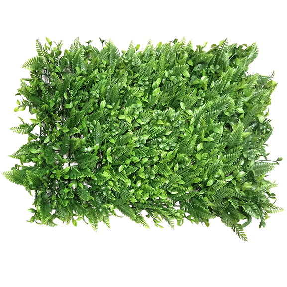Non UV Protected Artificial Vertical Garden Mat(40X60 cm)