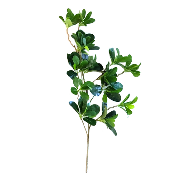 Artificial Green Plant spray for decoration