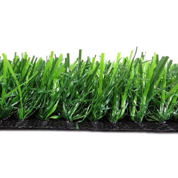 25 mm Silver 3T Artificial Grass