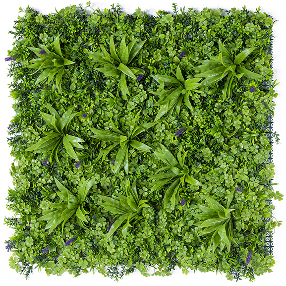 UV Protected Artificial Vertical Garden Mat(100X100 cm)