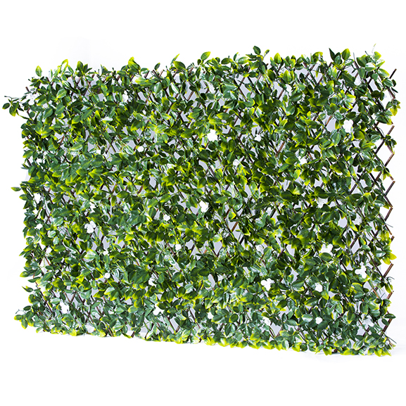 UV Artificial Vertical Garden Hedge (100 X 200 cm)