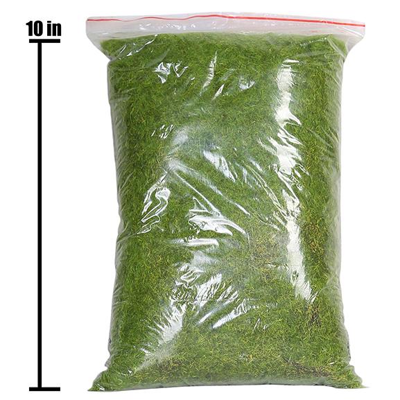 500 g Dried Moss Grass For Artificial Decoration