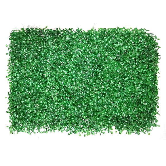 Non UV Artificial Vertical Garden Mat (40X60 cm)Non UV Artificial Vertical Garden Mat (40X60 cm)