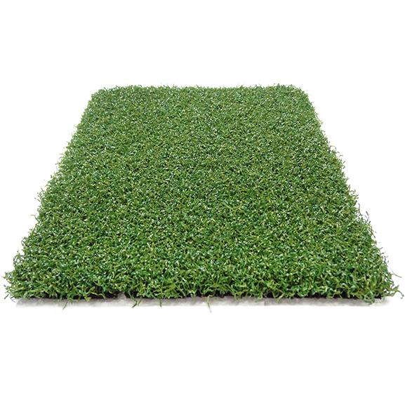 Artificial Grass Door Mat 15 mm for Home and Office (18'' X 30'')