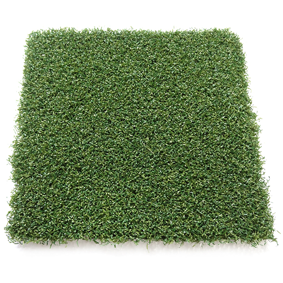 "Artificial Grass Door Mat 15 mm for Home and Office (16"" X 24"") ( Set of 2)"