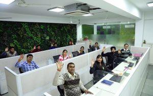 Head Office - Noida, UP