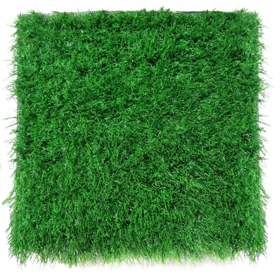 Artificial Grass Door Mat 35 mm for Home and Office (18'' X 30'')