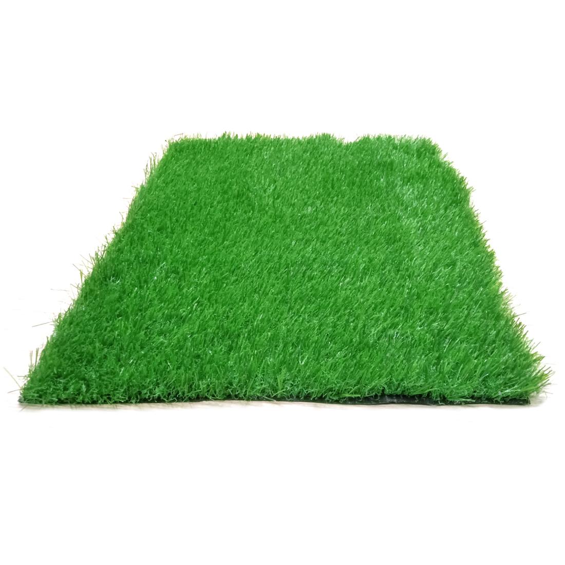 eturf ® 35mm Silver 3T Artificial Grass Mat