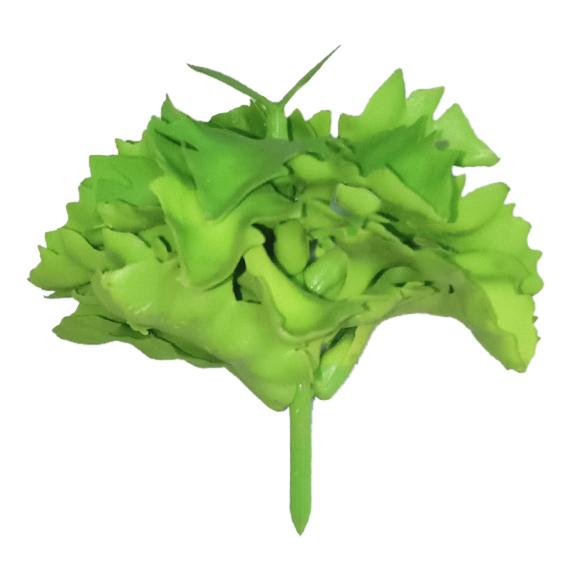 Artificial Green Succulent Plant