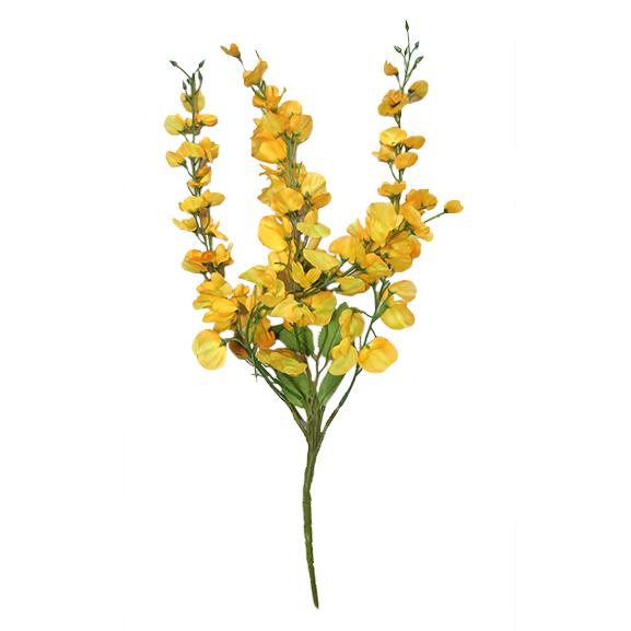 Artificial Wisteria Hanging Flower for Decor (78 cm)