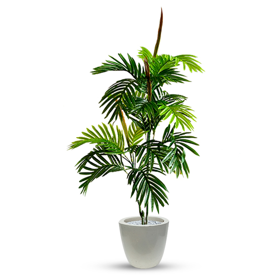 Artificial Majestic Palm Plant for Decoration