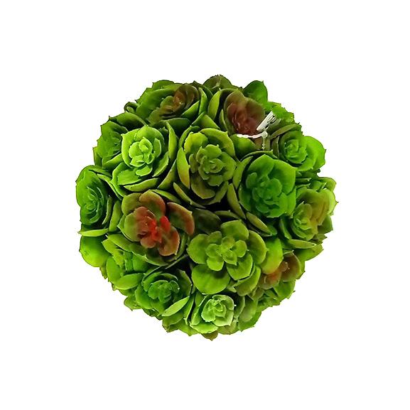Artificial Succulent Ball